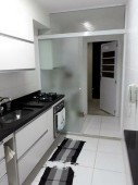 Apartamento com 03 dormitórios no Cenário Taboão