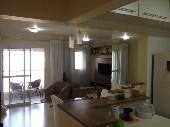 Apartamento com 02 dormitórios no Vertentes.