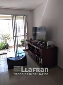 Apartamento 3 dormitórios Jardim Lar São Paulo ILE