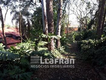 Terreno no PANAMBY com 926 m²