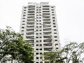 Apartamento 3 dormitórios no RG Oscar