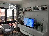 Apartamento com 03 dormitórios na Vila Progredior