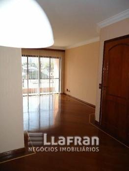 Apartamento de 110 m² na Vila Progredior