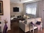 Apartamento de 04 dormitórios no Jardim Ampliação