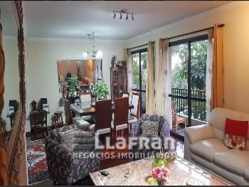 Apartamento com 4 dormitórios na Vila Andrade
