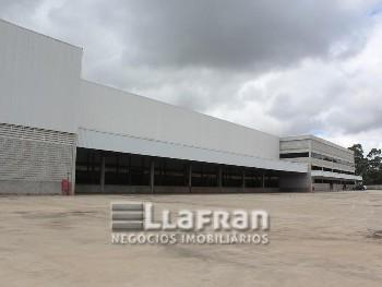 Galpão Cotia Industrial Park