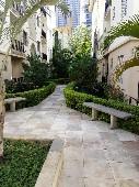 Apartamento de 2 dormitórios no Jardim das Palmas