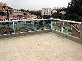Sobrado de 135 m² e 02 suítes na Vila Morse.