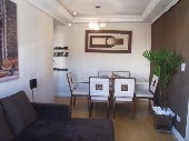 Apartamento 2 dormitórios Jardim das Palmas