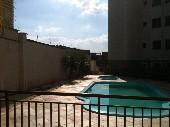 Apartamento 2 dormitórios Horto do Ipê