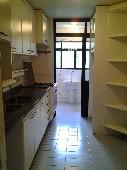 Apartamento Vila Suzana 3 dormitórios 2 vagas