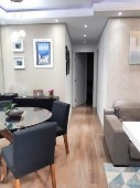 Apartamento 2 dormitórios no Jardins da Cidade
