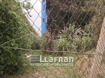 Terreno em Taboão da Serra 493 m²