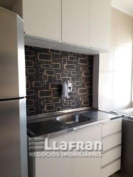 Apartamento 2 dorms Jd Umarizal Campo Limpo