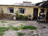Casa Terrea 3 quartos Jardim Samara Campo Limpo