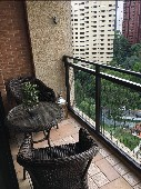Loft Duplex 2 quartos Vila Suzana Morumbi