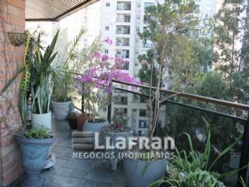 Apartamento 3 quartos Jardim Parque Morumbi