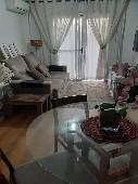 Apartamento 2 quartos Pq das Orquídeas Campo Limpo