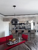 Apartamento Vida Bela andar alto Taboão da Serra