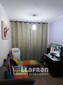 Apartamento 2 quartos Pq Maraba Taboão da Serra SP