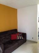 Apartamento 2 quartos Vila Indiana Taboão da Serra