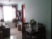 Apartamento 2 dormitórios Jardim Leônidas Moreira