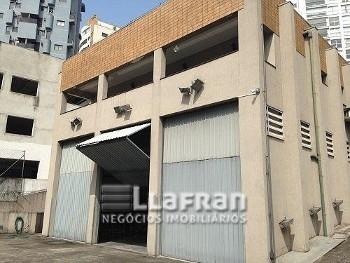 Galpão industrial de 963 m² Vila Andrade São Paulo
