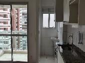 Apartamento de 1 dormitório Vila Cruzeiro