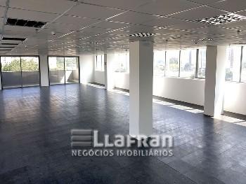 Sala comercial 635 m² Jardim Caravela