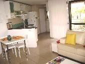Loft mobiliado 58 m² Jardim Ampliação