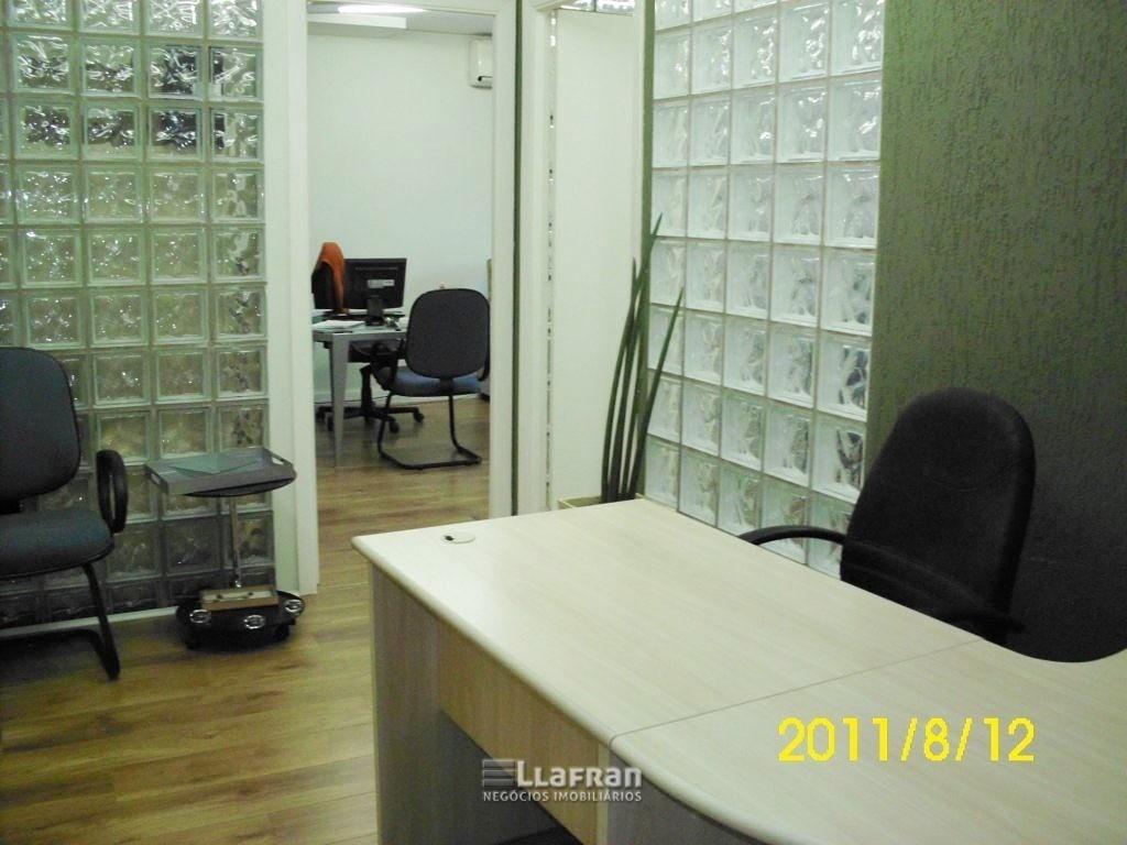 Conjuto comercial de 70 m² no Edifício Net Office Vila Olimpia em São Paulo (5).JPG