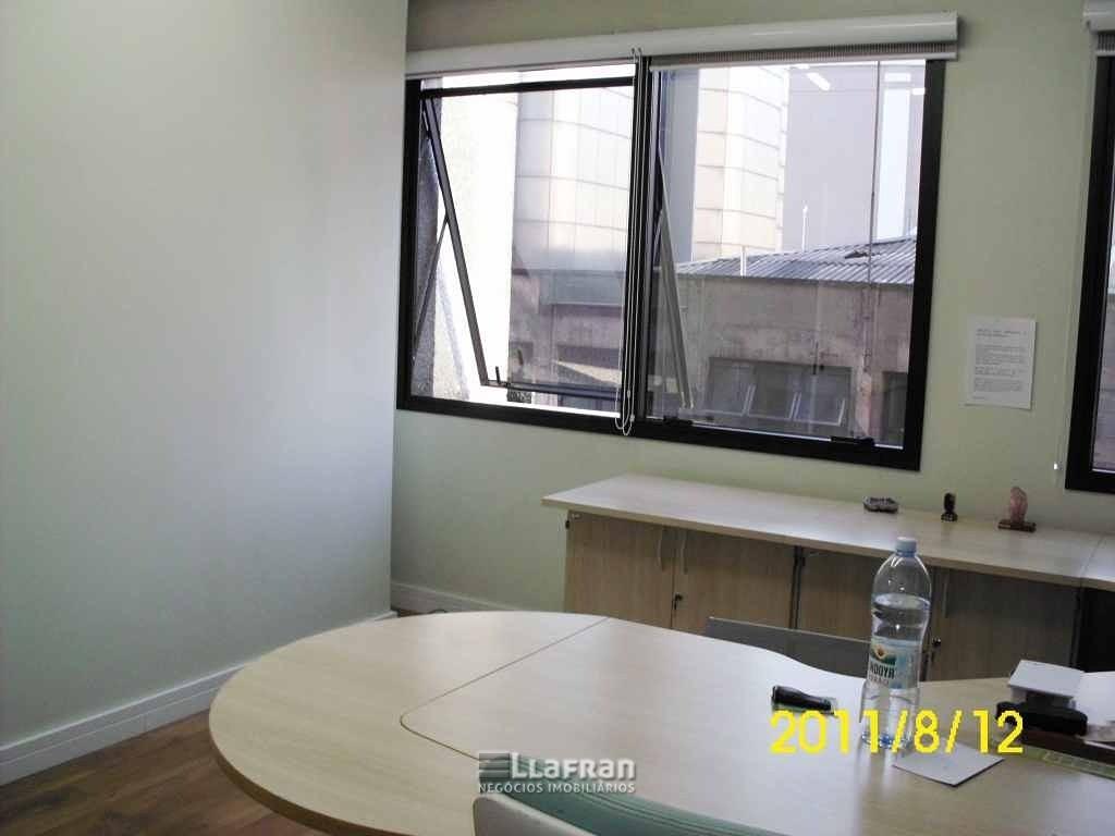 Conjuto comercial de 70 m² no Edifício Net Office Vila Olimpia em São Paulo (18).JPG