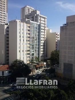 Apartamento 3 dorms Edifício Lizabeth Pinheiros