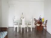 Apartamento 126 m² Ecos Taboão