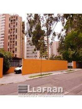 Terreno de 836 m² Vila Suzana