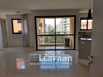 Aluguel Apartamento Meridien Loft Jardim Ampliação