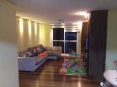 Apartamento com 3 dormitórios no Castanheiras