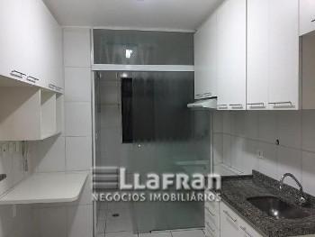 Apartamento de 75 m² Moradas do bosque