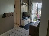 Apartamento 2 dormitórios Parque das Orquídeas