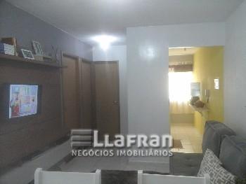 Apartamento 50 m² com 2 dormitórios Jardim Ísis