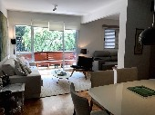 Apartamento 3 dormitórios Edifício Ingres