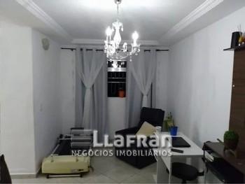 Apartamento de 2 dormitórios Vale dos Pinheiros