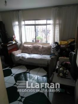 Sobrado de 3 dormitórios Jardim Fabiana