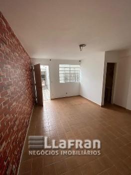 Casa para locação Jardim Faria Lima
