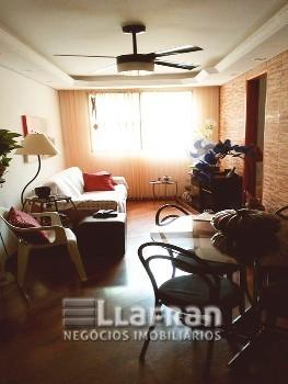 Apartamento de 3 dormitórios Donatello