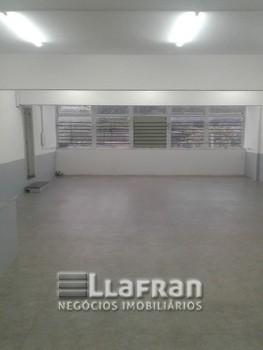 Salão comercial 180 m² Vila Lageado