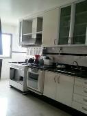 Apartamento 3 dormitórios 2 vagas Chácara Agrindus