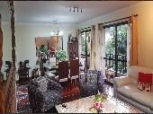 Apartamento com 04 dormitórios na Vila Andrade