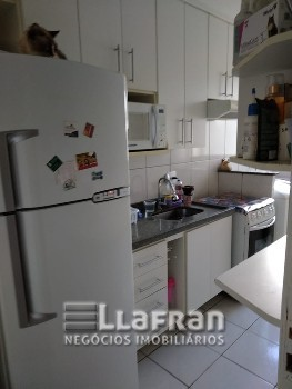 Apartamento de 42 m² Spazio Saint Clair