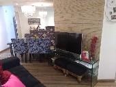 Apartamento de 3 dormitórios Atua Taboão